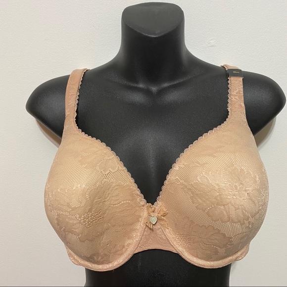 NWT Victoria Secret Body Lined a perfect Coverage